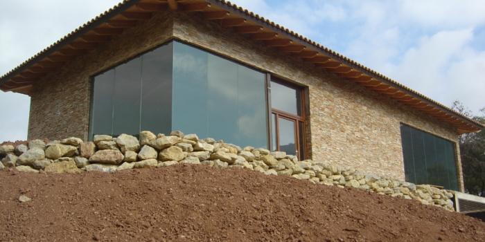 Bodega Viñas Doménech, Montsant