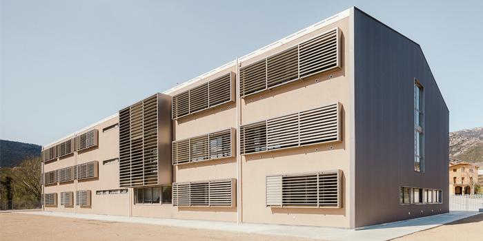 Instituto Serra de Noet
