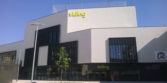 Polideportivo Viding
