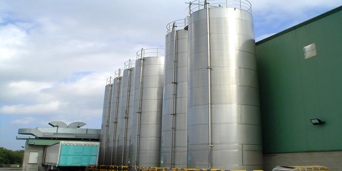 Nau industrial Weener-Plàstic Ibèrica
