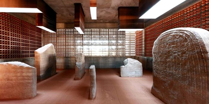 Espai transmisor del dolmen de Seró