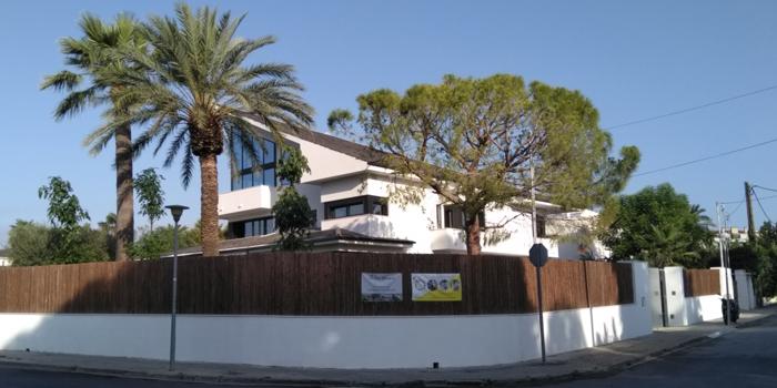 Habitatge unifamiliar a Sitges